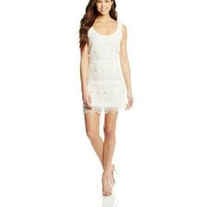 Miss Me Layered Lace Dress